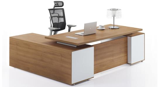 优质现代板材办公家具
